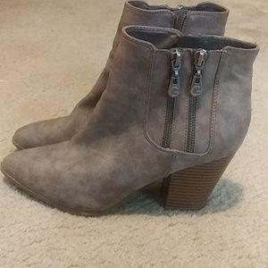 Guess Boots Make me an offer!